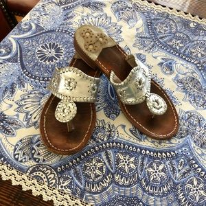 Jack Rogers Hampton Sandals